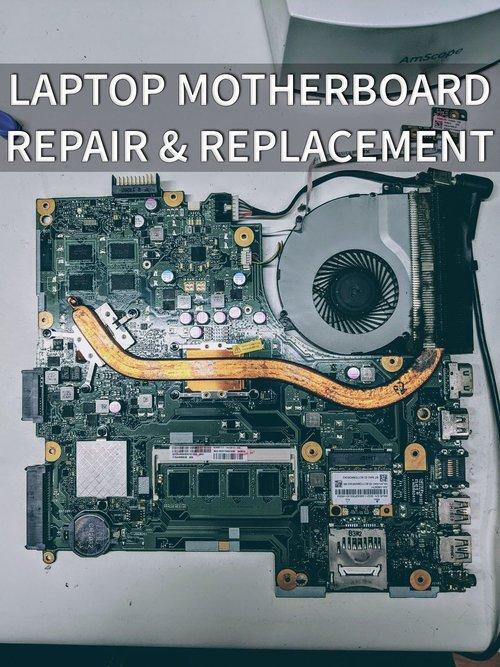 J's Mobile PC Repair & Solutions: Kingsland, GA