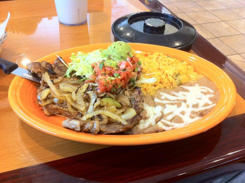 Gabriel Mexican Restaurant Farmington Ar