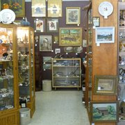 Photo Of Little Antique Mall Lincoln City Or United States