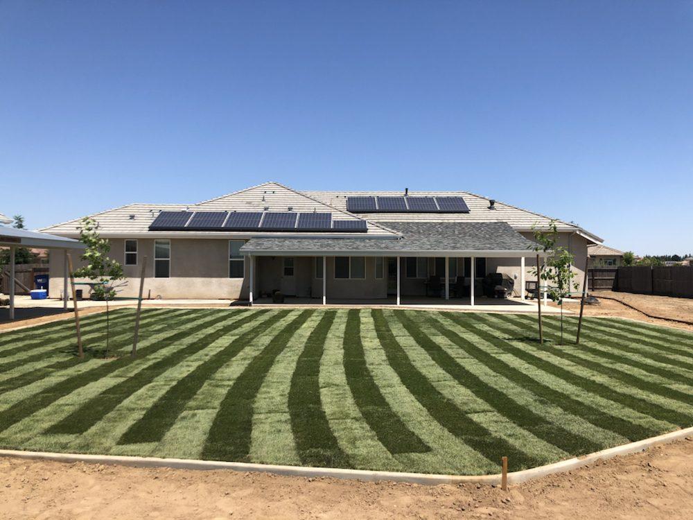 Elite Landscape: Merced, CA