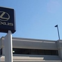 Nalley Lexus Roswell - 13 Photos & 106 Reviews - Auto Parts ...