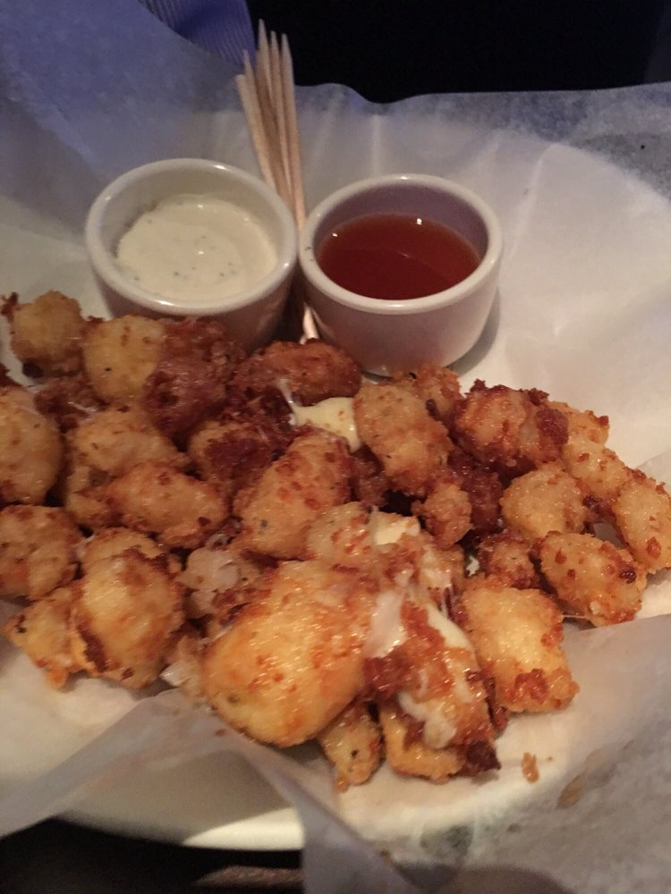 Cheese Curds Appetizer Yelp