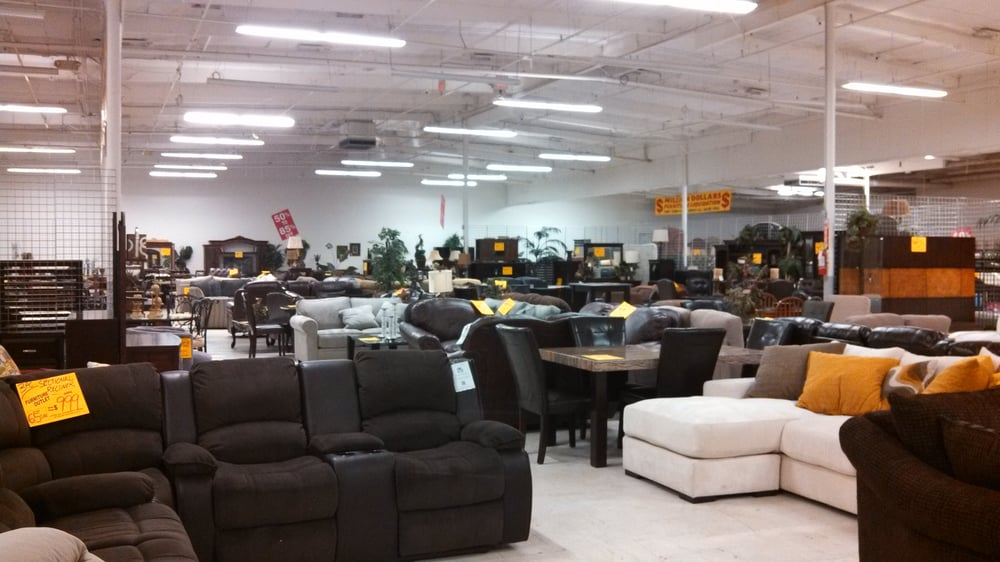 Wickes Furniture Outlet   21 Reviews   Discount Store   18041 Gale Ave,  City Of Industry, CA   Phone Number   Yelp