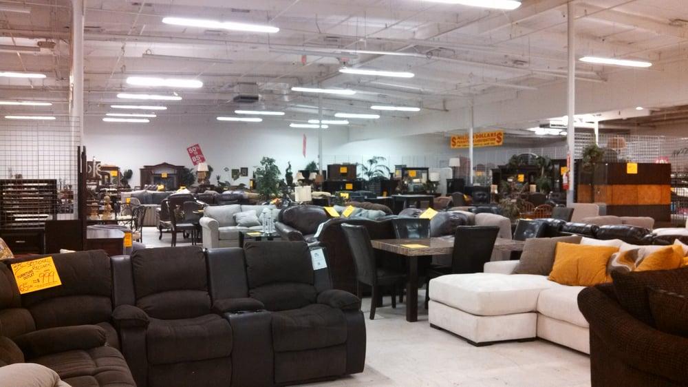 Gigantic Warehouse Of Goods Yelp