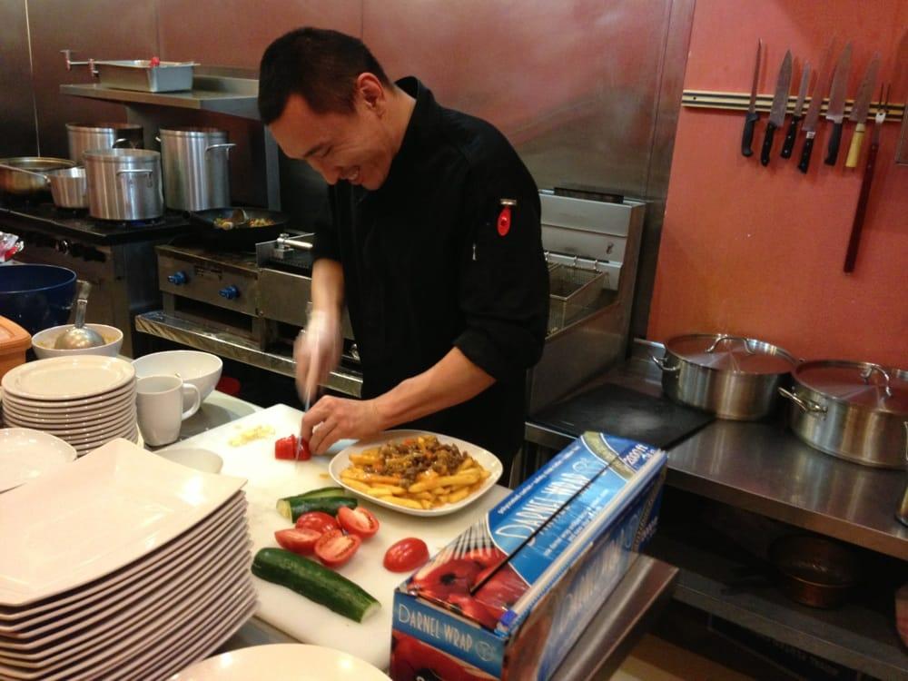 Lazzat euro asian cuisine 21 foto cucina russa 2245 for Asian cuisine chicago