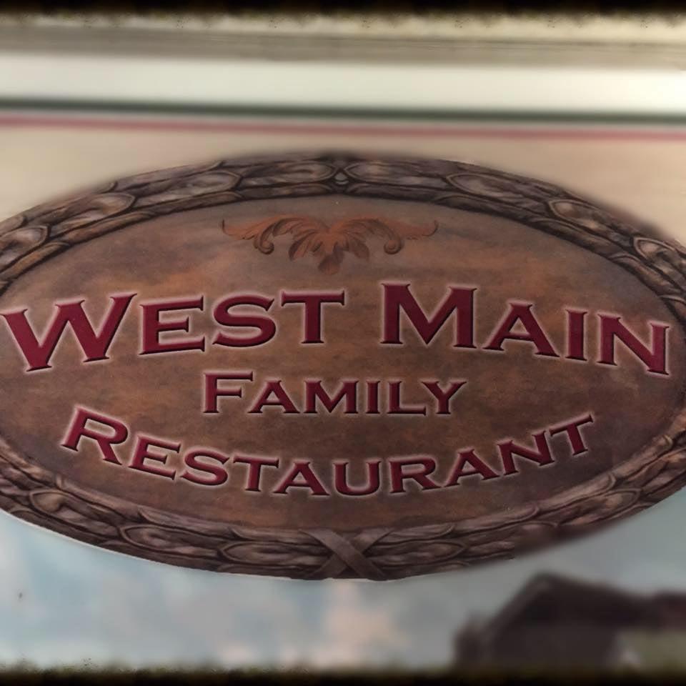 West Main Restaurant Mechanicsburg Pa