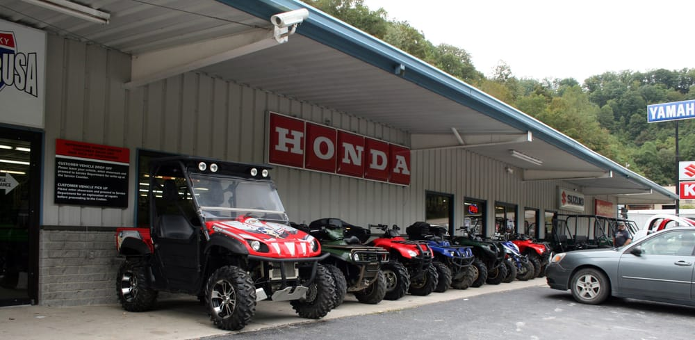 Ride Center USA: 3904 N Ky Hwy 15, Hazard, KY
