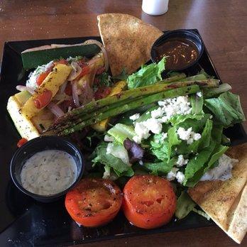 Taziki S Mediterranean Cafe Panama City Fl
