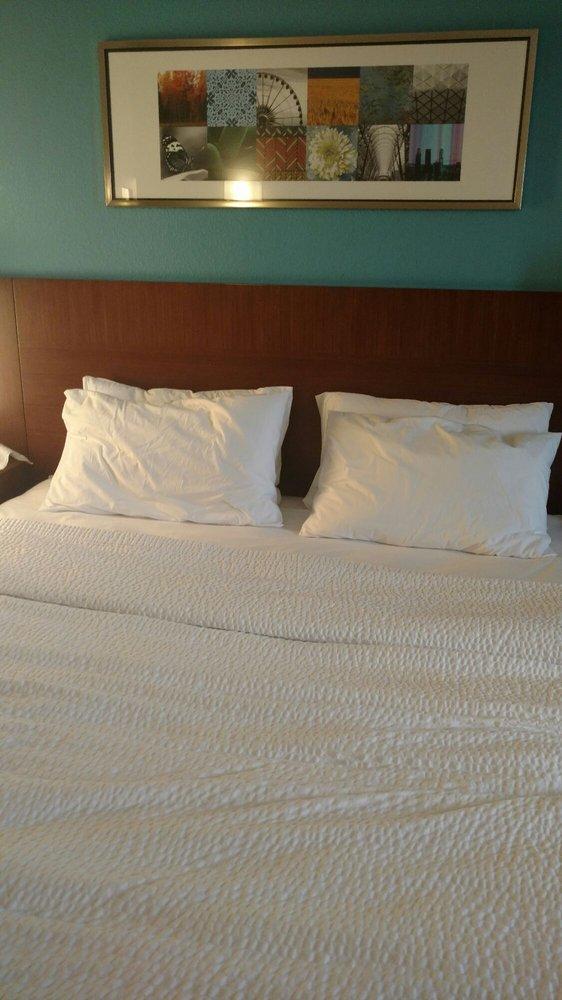 Fairfield Inn by Marriott Owensboro: 800 Salem Dr, Owensboro, KY