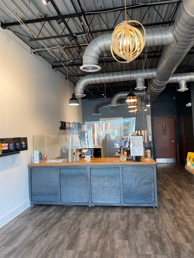 Grit Coffee: 409 Libbie Ave, Richmond, VA