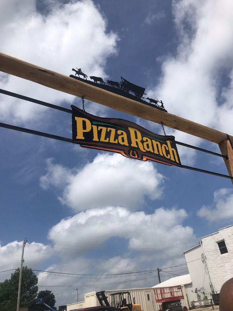 Pizza Ranch: 1015 Main St, Hull, IA