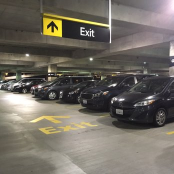 Hertz Lax Rental Car Reviews
