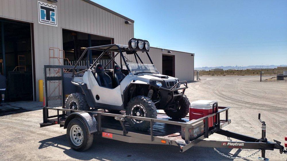 TKW Trailer Sales: 3120 S Gatlin Dr, Golden Valley, AZ