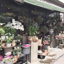 blomsterhandler vesterbro