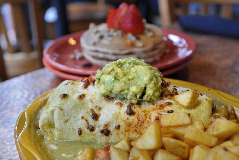 Fancy Mexican Food Near Me