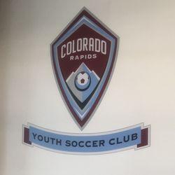 0216beba7 Colorado Rapids Youth Soccer Club - Amateur Sports Teams - 7808 Cherry  Creek Dr S, Southeast, Denver, CO - Phone Number - Yelp