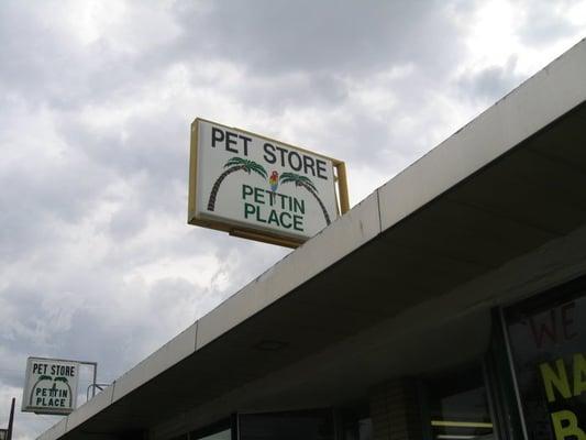Pettin Place