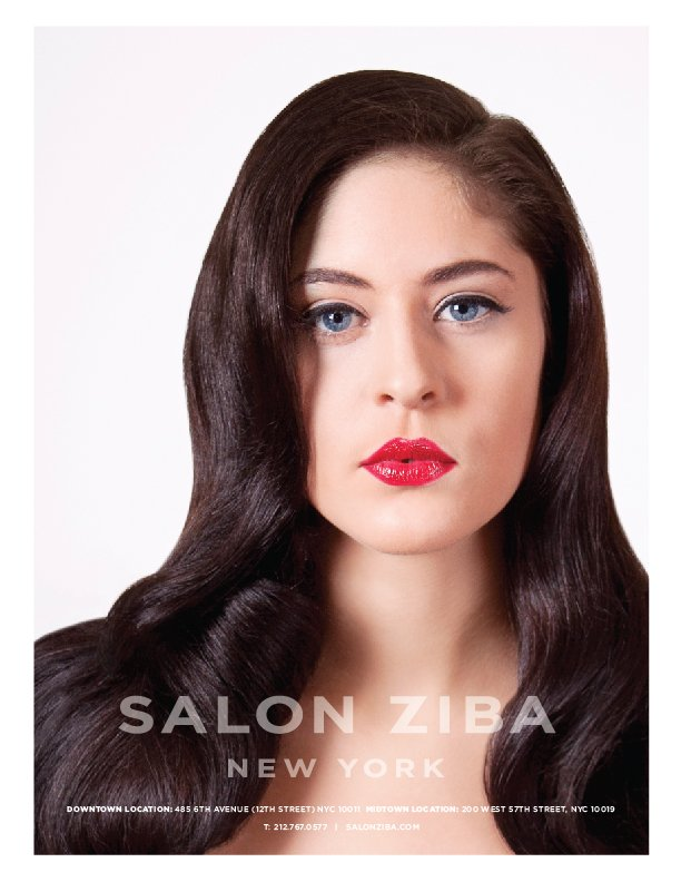 Salon Ziba Greenwich Village 36 Photos 50 Reviews Hair Salons