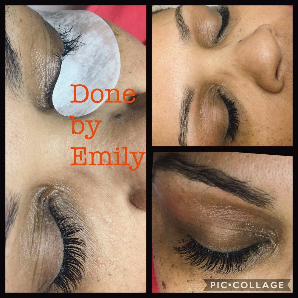 Eyelash Extension Refill By Emily Yelp
