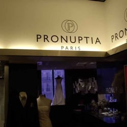 Pronuptia mariage 64 bd haussmann saint lazare grands magasins paris num ro de t l phone - Numero de telephone printemps haussmann ...