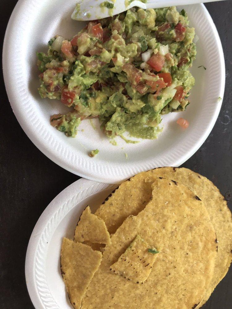 Taqueria La Guadalupana Lucila: 4278 Hwy 112, Forest Hill, LA