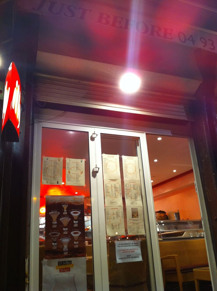 Fast Food Villeneuve Loubet