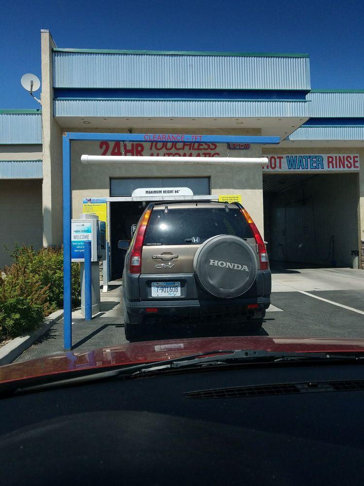 Auto-Mutt Dog & Car Wash: 1011 US Hwy 2 W, Kalispell, MT