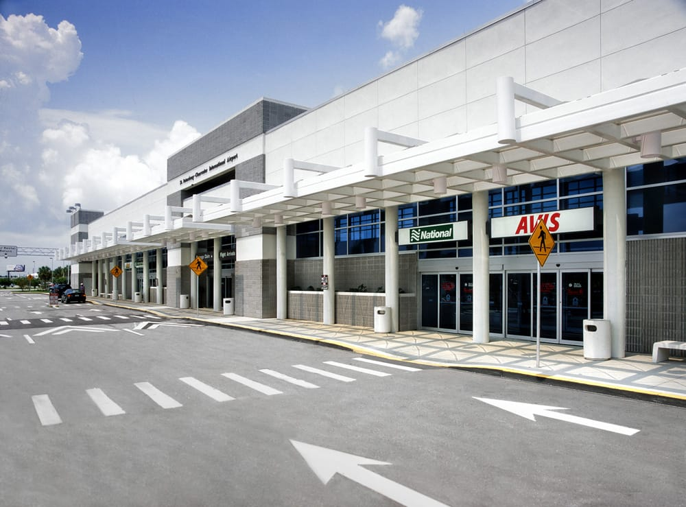 St Pete Clearwater Airport Shuttle: 14700 Terminal Blvd, Clearwater, FL