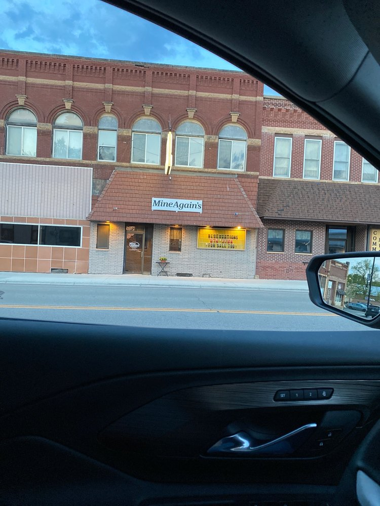 Main Street Grill: 127 N Broadway, Alden, MN
