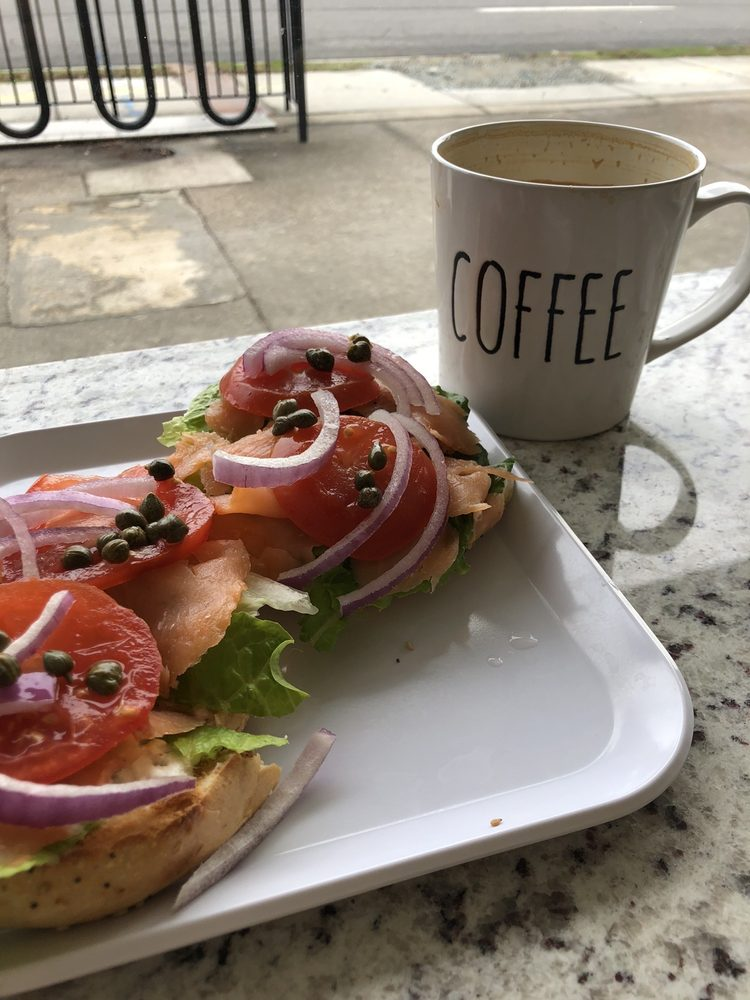 Bright Spot Coffee: 6114 Lakeside Ave, Henrico, VA