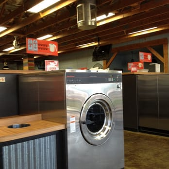 Coin Laundry - Laundromat - 1955 El Cajon Blvd, San Diego ...