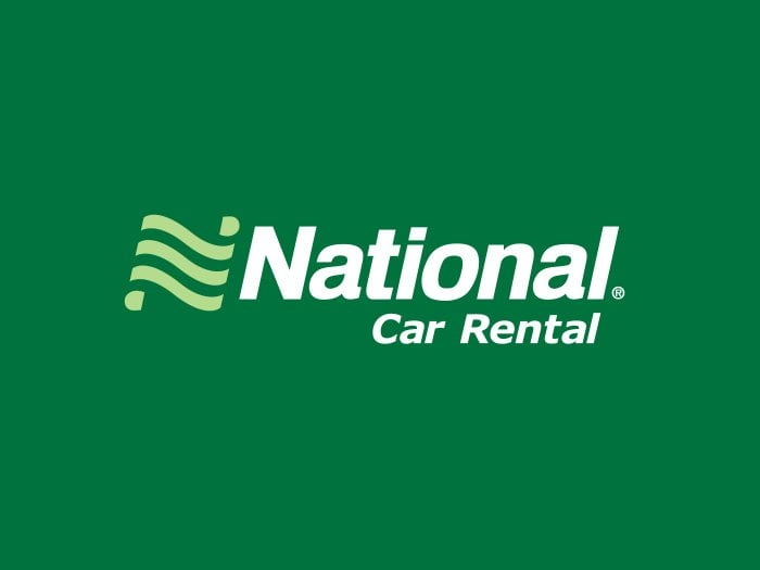 National Car Rental: 10801 Airport Blvd, Amarillo, TX