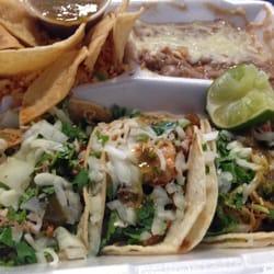 Photo Of El Patio Catering   Las Vegas, NV, United States. $8 Taco