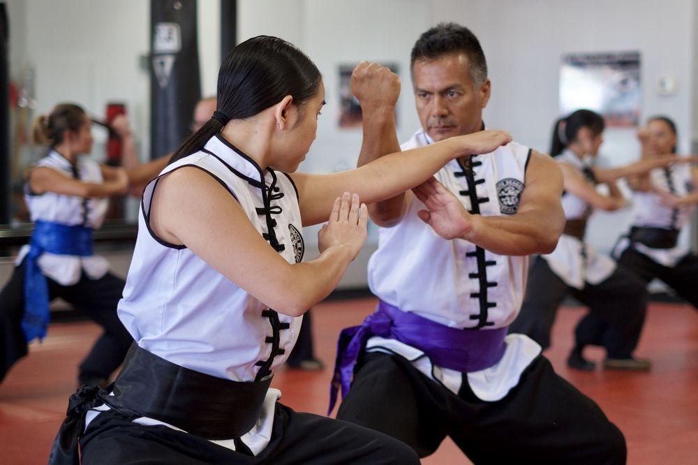 White Dragon Martial Arts - San Marcos