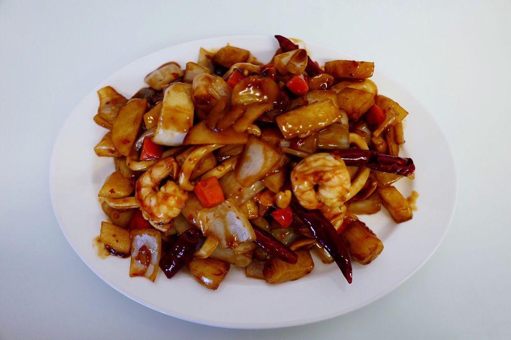 Mandarette Chinese Cafe