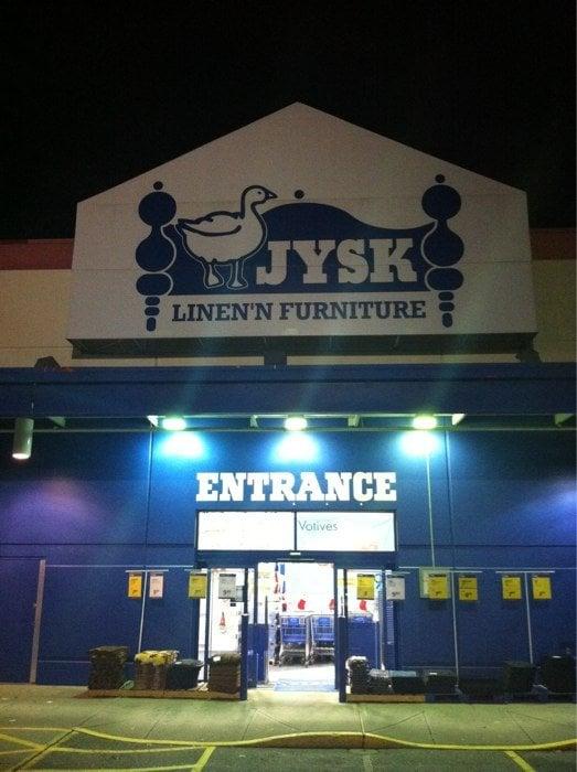 Jysk Linen N Furniture Furniture Stores Surrey Bc
