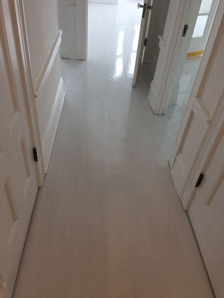 Estradas Hardwood Floor