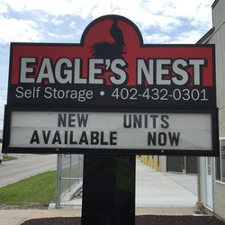 Superieur Eagleu0027s Nest Self Storage   Self Storage   3700 Adams St ...