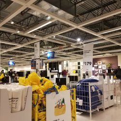 ikea portland 344 photos 487 reviews furniture stores 10280 ne cascades pkwy. Black Bedroom Furniture Sets. Home Design Ideas