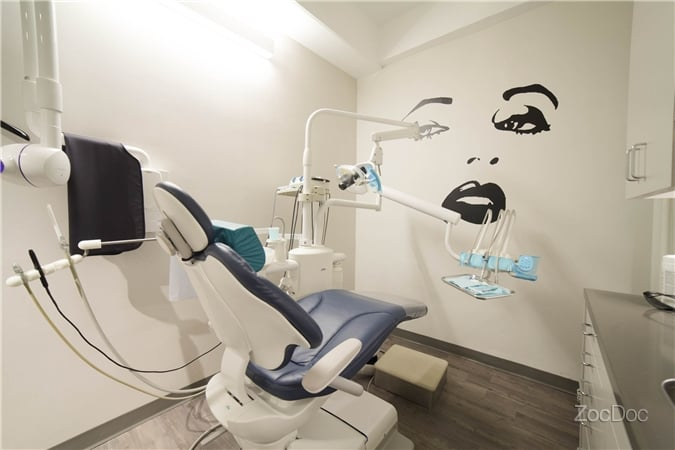 Nyc smile spa 13 photos 33 reviews cosmetic dentists for 30 east salon reviews