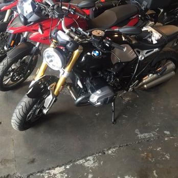 eaglerider san francisco bmw - ducati - honda motorcycle rental