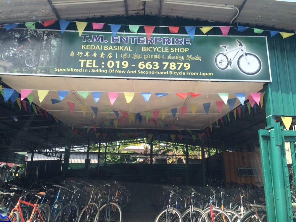 TM Enterprise - Builders - Lot 19, Jalan Banting, Klang, Selangor