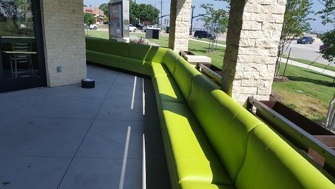 JDH Custom Upholstery: 2460 Irving Blvd, Dallas, TX