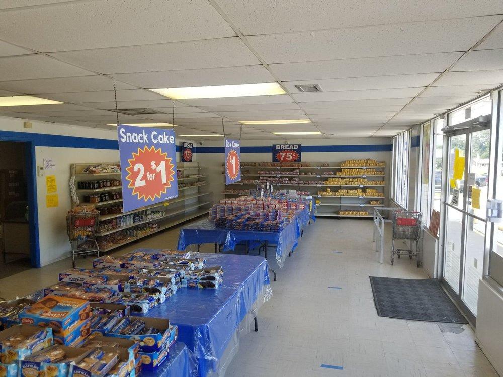 Flowers Foods: 330 Pan American Dr, Livingston, TX