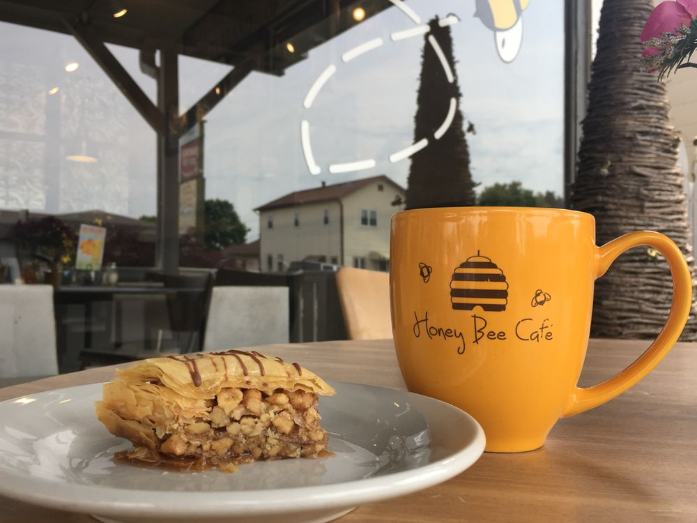 Honey Bee Cafe: 993 W Main St, Sugarcreek, OH