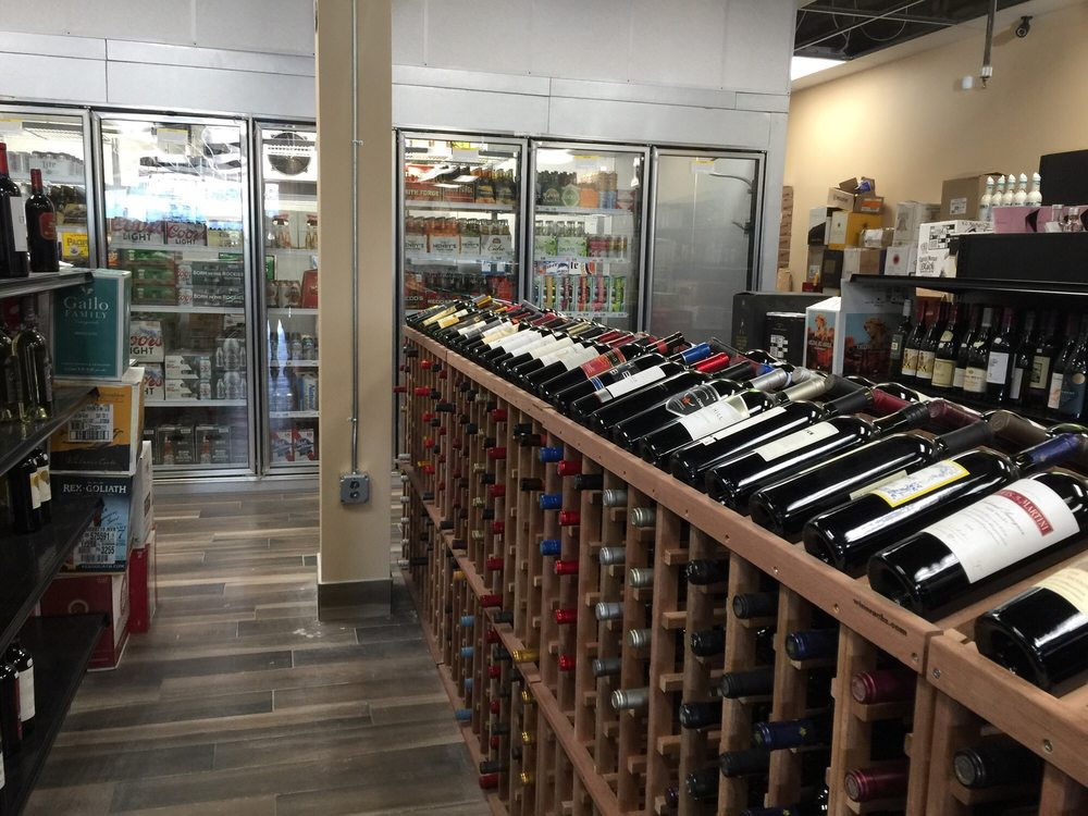 Scott bros wine spirits vins bi res et spiritueux for Fenetre rd scott la