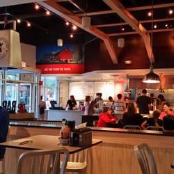 Photo Of Good Stuff Eatery Arlington Va United States