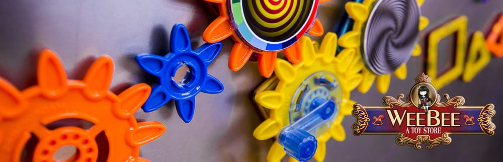 WeeBee Toys: 492 Shoup Ave, Idaho Falls, ID