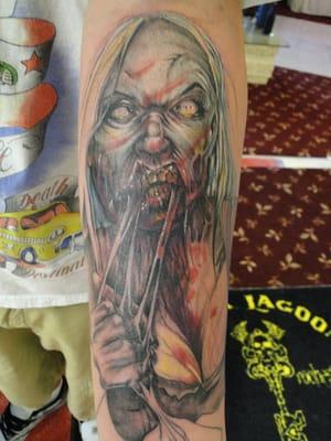 Black Lagoon Tattoo - Tattoo - 1018 Ogden Ave, Superior, WI - Phone ...