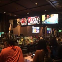 Wonderful Photo Of Flips Patio Grill   Fort Worth, TX, United States. Bar!